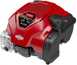 Mow'n'Stow Briggs and Stratton 725EXi-Series